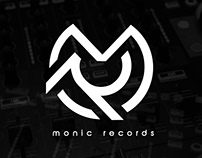 Monic Records