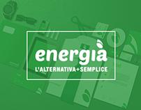 Energià - L'alternativa più semplice