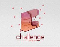 Criação de Marca - Agência Challenge Creative