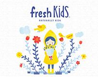 Fresh Kids