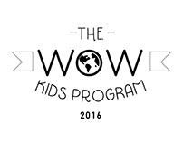 The WOW Project Branding Project