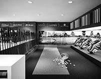 Golf Shop Pro