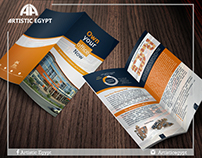 Flyers,brochures & stationary