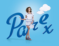 Parex Shoes | Spring Summer 2016