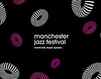 Manchester Jazz Festival: 2019