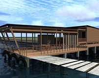 PROJECT01_RENOVATE FISHERMAN HOME (MODEL)