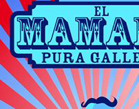 EL MAMADO (beefy guy)