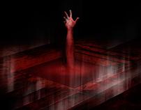 Judas Ghost - Movie Posters