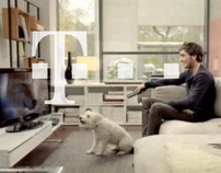 T Home | TV Ad