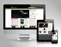 Teatro La Comunità web