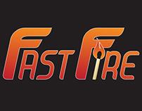 Fast Fire Logo 2013