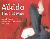 Aïkido Thue et Mue