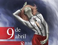 ModART (fashion show poster)