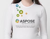 Aspose Resellers T-Shirt Designs