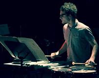Architek Percussion Quartet