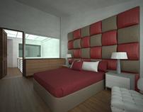 Diseño Interior // Casa Lomas Lindas