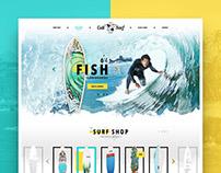 Cali Surf Shop