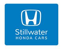 Stillwater Honda Cars Brand Guidelines