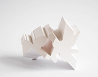 Architecture 11B: FIgure Ground Extrusion