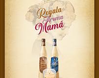 Ponche Bordas Premium