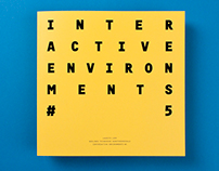 [Inter]active Environments #5