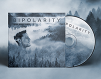 Bipolarity - CD album cover