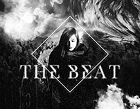 The Beat - CD Cover Design