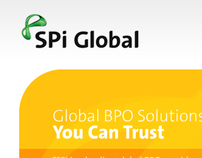 SPi Global Website