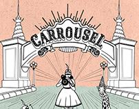 CARROUSEL · Beirut