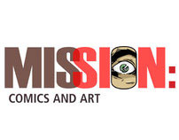 Mission: Comics and Art