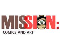 Mission: Comics and Art
