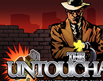 The Untouchables: Mean Streets of Chicago