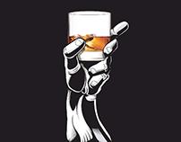 Whiskey Hand