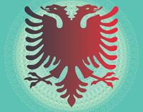 AlbCODE Logo