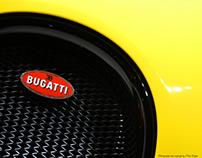Auto Moto Salon 2013 part 1: Dream Cars for Wishes