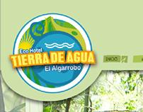 Pagina Web - Ecohotel