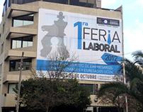 Feria Laboral UCEN