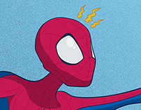 The Amazing Spider-Man | Illustration