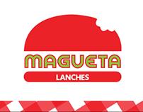 Branding Magueta Lanches