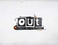 """O.U.T"" .2006.short-film."