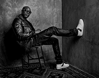 2018 Grammys by Danny Clinch