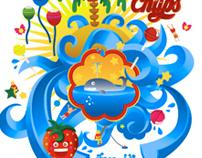 Isla Chupa Chups