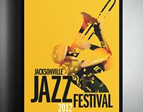 Jacksonville Jazz Festival 2012