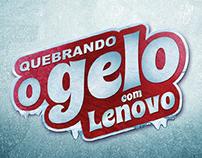 LENOVO - Campanha de incentivo