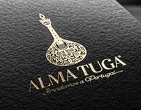 Logótipo Alma Tuga