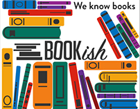 Bookish Brand Ads