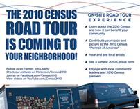 Media Releases: 2010 Census