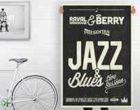 VON BERRY posters serie