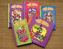 Novelas Infantiles - children's novels