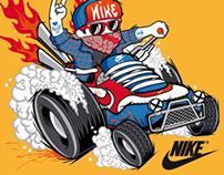 Nike HotRod